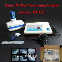 Unité Dentaire Portable X-ray Équipement Film Numérique Portable D'imagerie Machine Blx-5