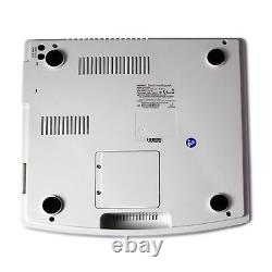 Us Digital 12-lead 12-channel Electrocardiograph Ecg/ekg Machine, Interprétation