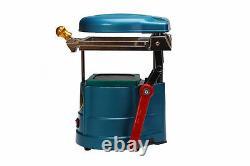 Vaccum Dentaire Formant La Machine De Moulage Laboratoire Thermoforming Mors Retainer Agm