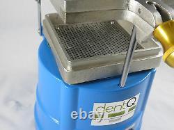 Vacuum De Laboratoire Dentaire Formant La Machine De Moulage 110v 009-dq Dentq