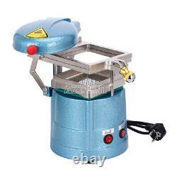 Vacuum Dentaire Formant La Machine À Mouler Econo-vac Vacuum Ancien Thermoformage 110v