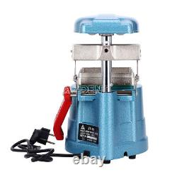 Vacuum Dentaire Formant La Machine De Moulagevacuum Ancien Équipement D'unité De Thermoformage