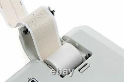 Vet Veterinary 3 Channel Ekg Ecg Machine Logiciel D'imprimante Électrocardiographique