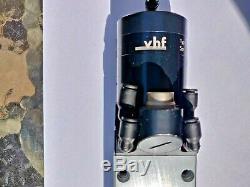 Vhf 300p Cad Cam Sfs Cnc Dentaire Fraiseuse Service De Réparation Broche