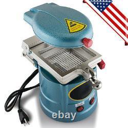 Vide Dentaire Des États-unis Ancienne Machine De Moulage Ancien Équipement De Laboratoire De Thermoformage Thermique
