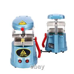 Vide Dentaire Formant La Machine De Moulage Ex Chaleur Thermoformage Équipement De Laboratoire Des États-unis