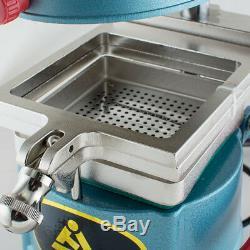 Vide Dentaire Formant La Machine De Moulage Ex Thermoformage Lab Vakuum Umformung