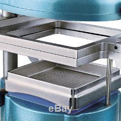 Vide Dentaire La Formation De Moulage Ex-chaleur Thermoformage Machine Lab Mieux
