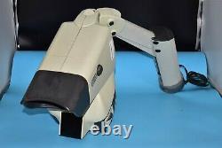 Vision Mantis Unité De Microscope Dentaire Machine D'agrandissement 115v 4x Et 8x