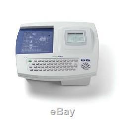 Welch Allyn Cp100 Ecg Machine