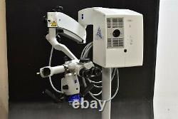 Zeiss Surgical Gmbh 2010 Microscope Dentaire Unit Magnification Machine 120v